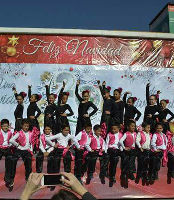 Colegio Buena Tierra, Special activities