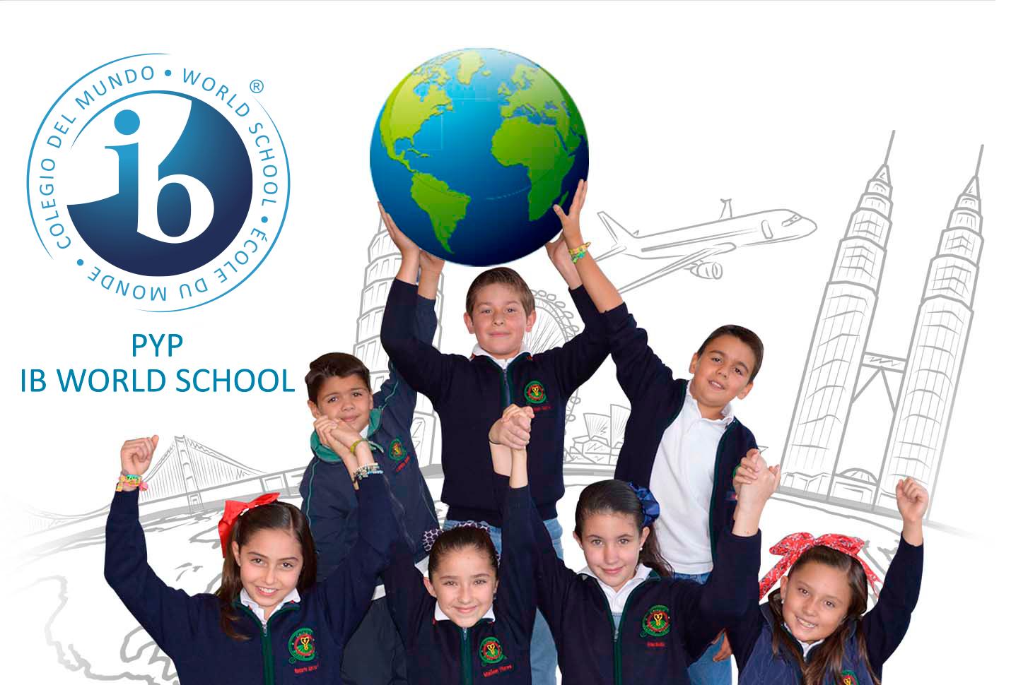 Colegio Buena Tierra, International Baccelaureate