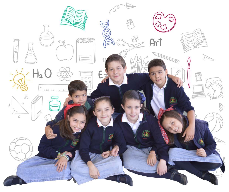 Colegio Buena Tierra, Quality Objectives