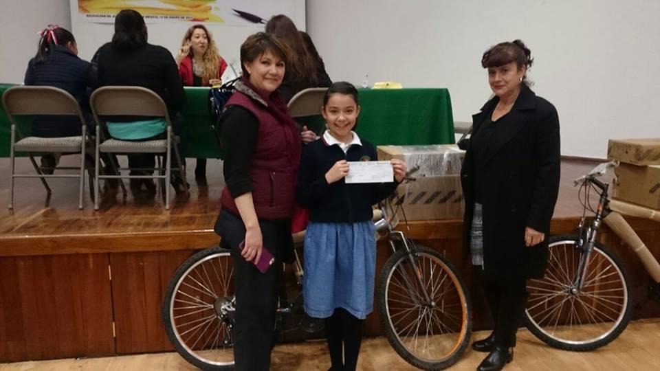 Colegio Buena Tierra, Awards