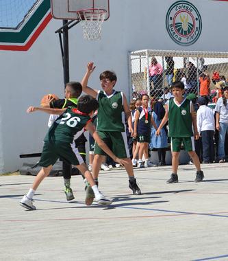 Colegio Buena Tierra, Actividades especiales