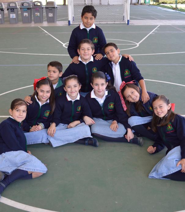 Colegio Buena Tierra, Actividades culturales