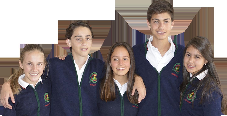 Colegio Buena Tierra