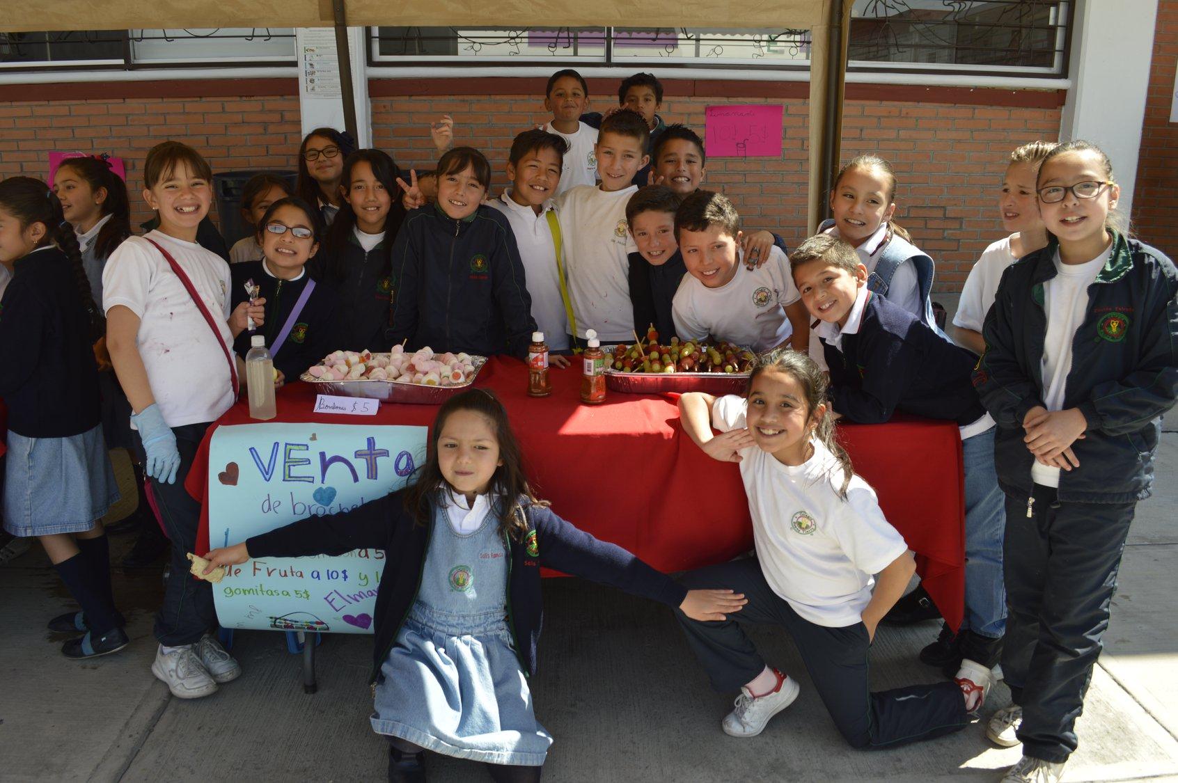 Colegio Buena Tierra, Logros