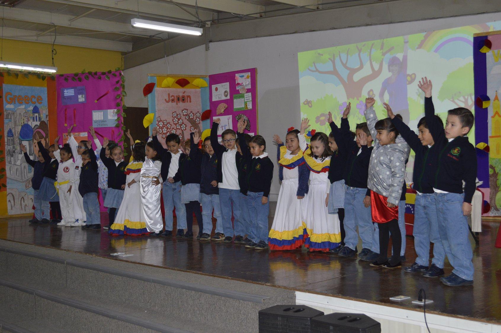 Colegio Buena Tierra, talleres vespertinos